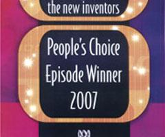 The New Inventors