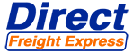 Direct Freight Express Logo