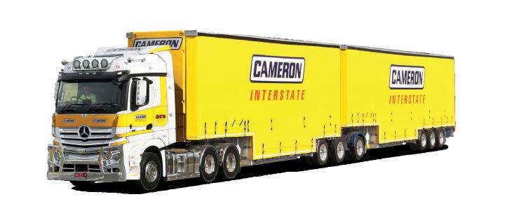 Cameron Interstate